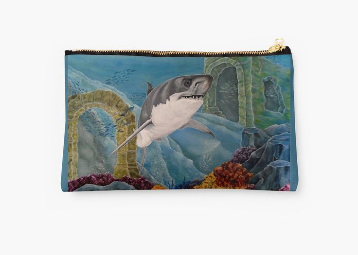 gifts for nature lovers, Studio Pouch