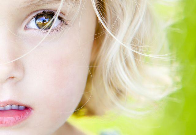 miss hazel eyes