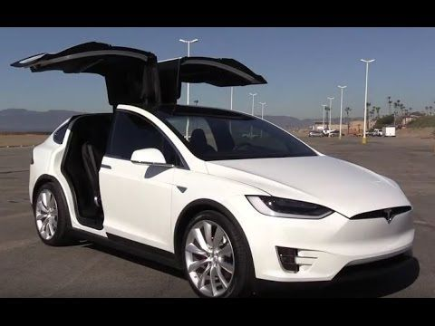 2016 Tesla Model X P90D Signature w/Ludicrous Mode - Review and Test Drive  Hello and welcome to Rafa Review Cars! YouTube's largest collection of automotive variety. In today's video, we'll take an in depth look at the 2016 Tesla Model X P90D!  MSRP pricing, before options, begins at $80,000. Pricing for a P90D begins around $115,000. A fully loaded example with all options possible will likely be just north of $150,000. I'll update the pricing as more details are released.
