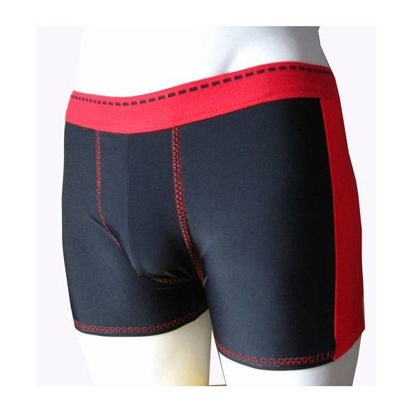 Heren boxer patroon 2 manieren te maken