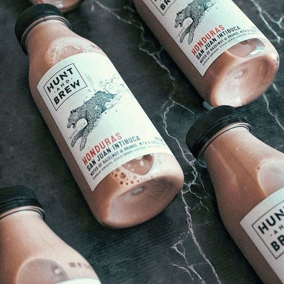 25 Beautiful Packaging & Label Designs – From up North