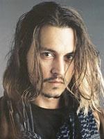 Ph. Fabrizio Marchesi - Johnny Depp