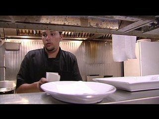 Kitchen Nightmares: Bella Luna: Inside the Episode -- Gordon travels to the town of Easton, PA, where he tries to wake up a mother and son pairing who are running their Italian restaurant into the ground. -- http://www.tvweb.com/shows/kitchen-nightmares/season-7/bella-luna--inside-the-episode