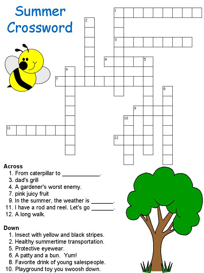 9 Best Images About Children 39 S Puzzle Worksheets On Pinterest
