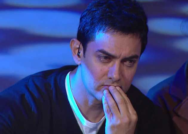 Apologize, doctors tell Aamir Khan