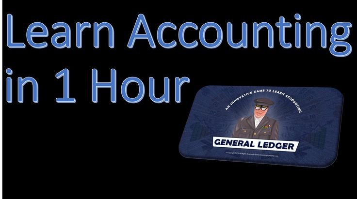 The ultimate video for new accounting students to learn basic accounting principles and accounting mechanics. This video assumes you know NOTHING and by the ...