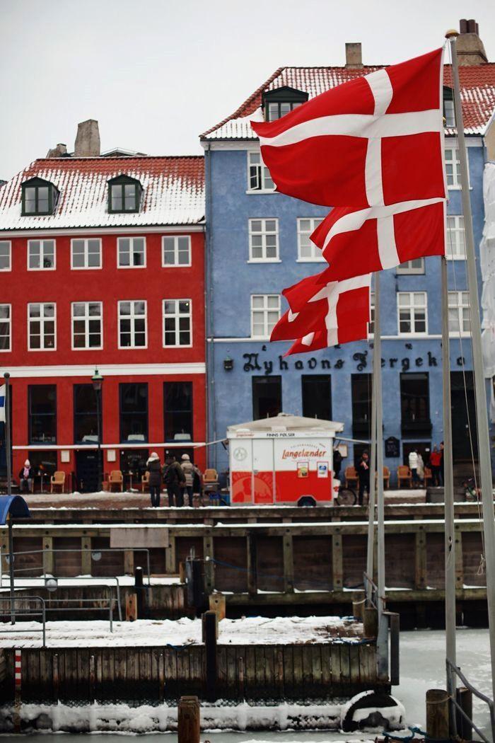 Med Billeder Danmark Smukke Piger Piger