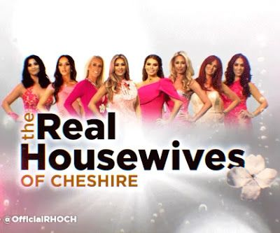 The Real Housewives Of Cheshire Season 7 Taglines Revealed!