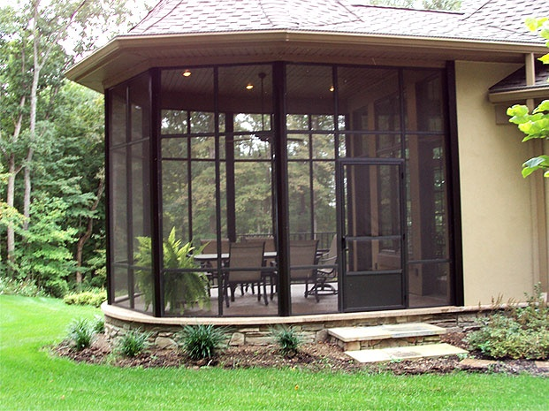 Screened Porches Effingham, Porch Enclosures, Porch Screen Enclosures Effingham, Porch Construction, Effingham Screened Enclosure