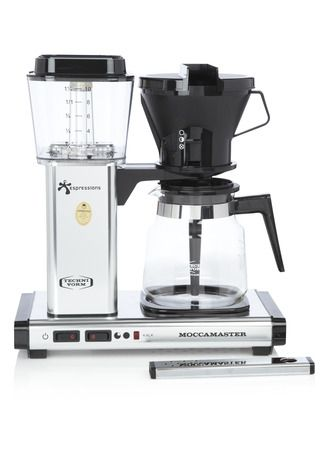 Mocca master coffee maker.....the BEST coffee maker going!!!!!!!!!!!!!!!!!!!!!!