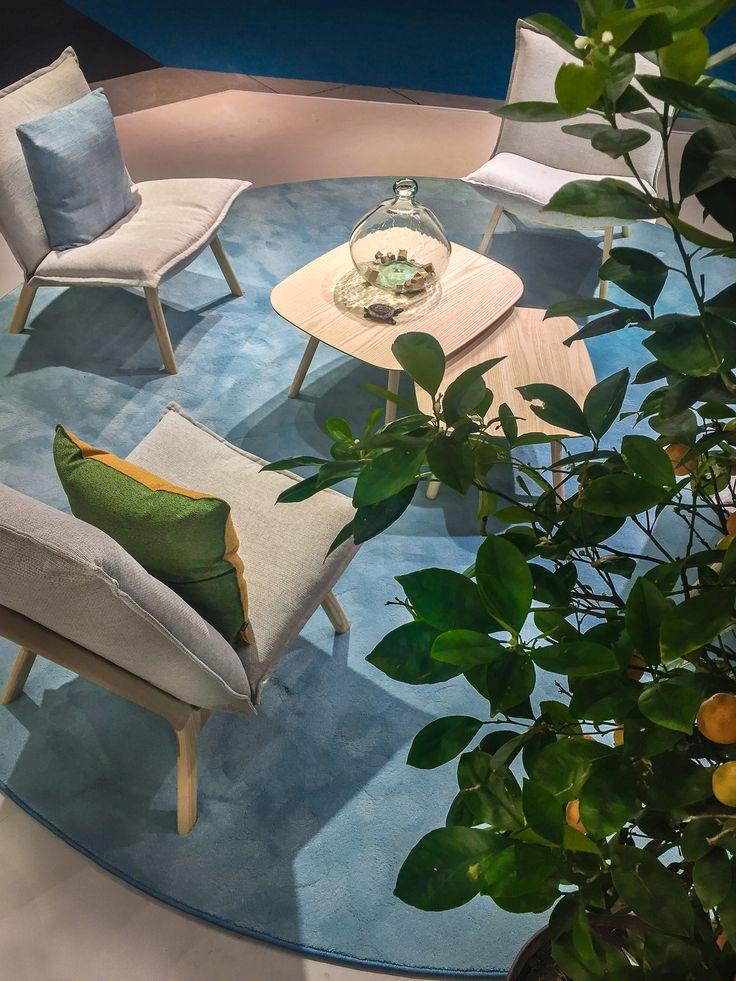 Inno at Stockholm Furniture Fair 2017