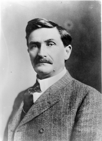 Pat Garrett another famous Lawman born in Cusseta Alabama not far from Opelika Alabama was born June 5, 1850 and died February 29, 1908. Pat Garrett was famous for killing the Outlaw Billy the Kid.