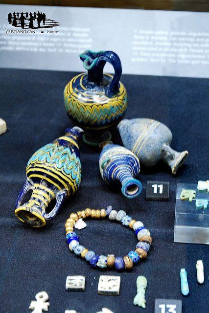 Museo Barreca Sant'Antioco, Sardegna, Sardinia