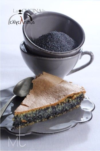 torta di papavero