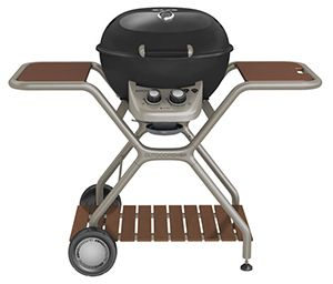 Grill Gazowy Outdoorchef Montreux 570