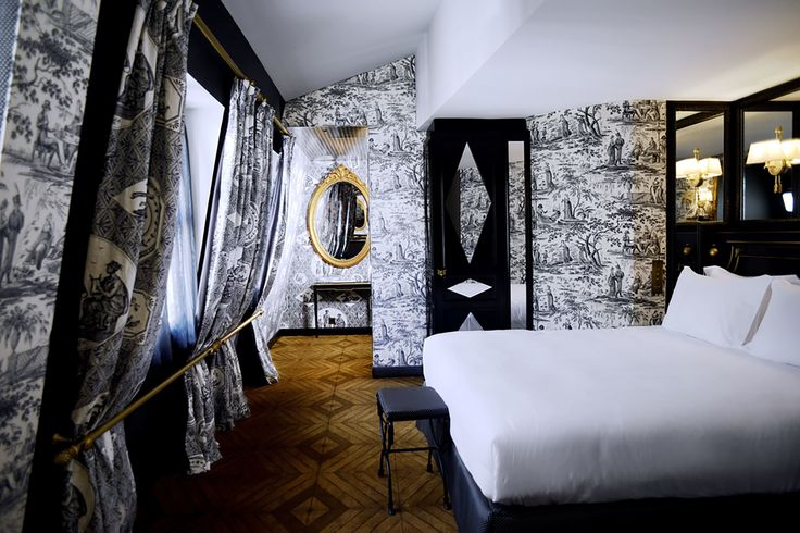 25 best ideas about boutique hotels on pinterest pink for Boutique hotel paris 16