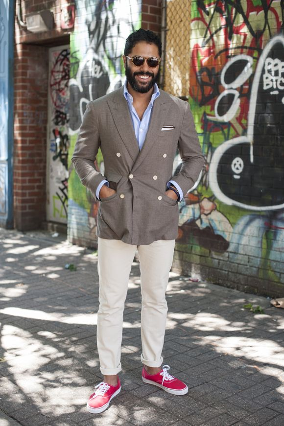 SUMMERTIME TAILORING FEAT. ANGEL RAMOS