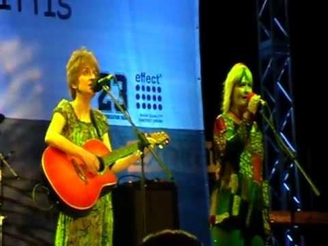 Tatiana Stepa - recital Folk You 2009
