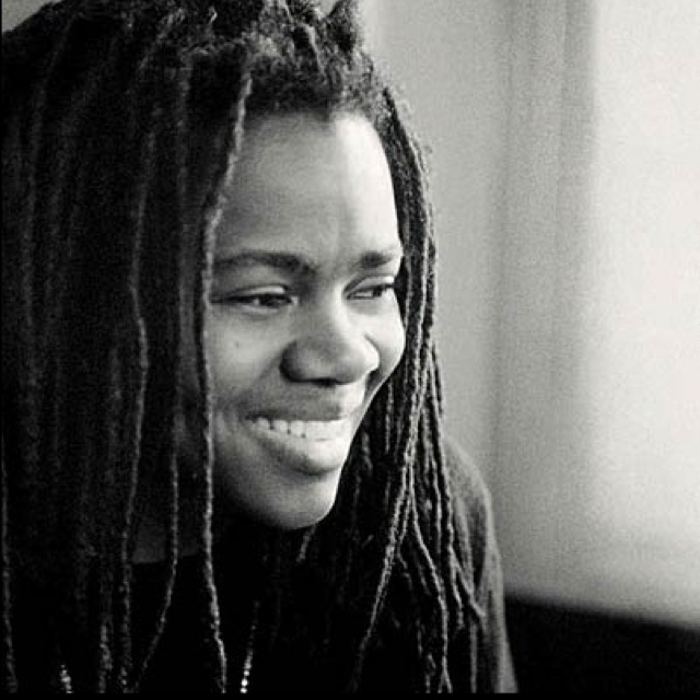Ive Seen And Met Angels Wearing The Disguise Of Ordinary People Living Lives Tracy Chapman I Love Her Music Style Lyrics