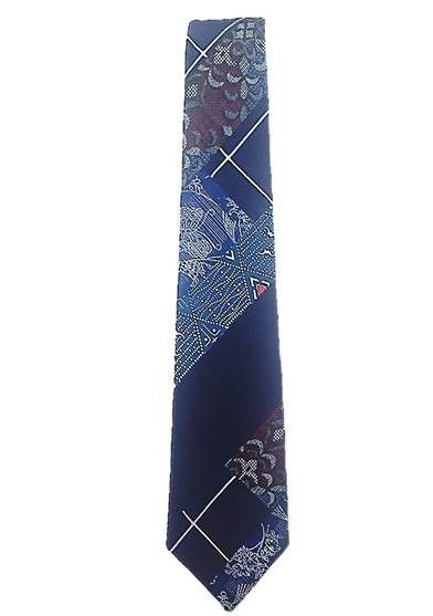 kimono necktie