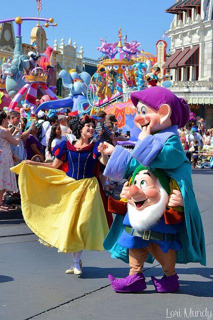 Festival Of Fantasy Parade | Flickr