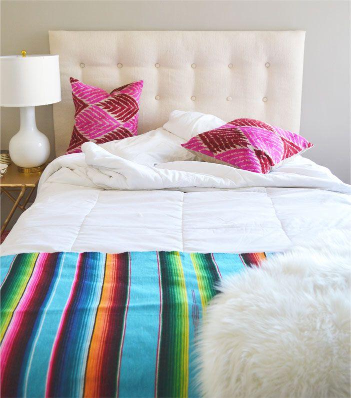 Bedroom Furniture Houston Pop Art Bedroom Designs Romantic Bedroom Background Bedroom With Area Rug: Best 25+ Mexican Blanket Decor Ideas On Pinterest