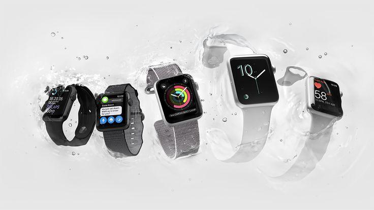 Die Apple Watch 3 hat viele Neuerungen bekommen und kann nun als echte Smartwatch bezeichnete werden. Hier die wichtigsten Erneuerungen im Überblick.  Die Apple Watch Series 3 bietet erstmals eine eingebaute Mobilfunkverbindung an. Damit sind die üblichen Standard-Apps wie Karten und Nachrichten somit komfortabel alleine auf der Uhr nutzbar.   #apple #series 3 #smartwatch #watch #watch 3