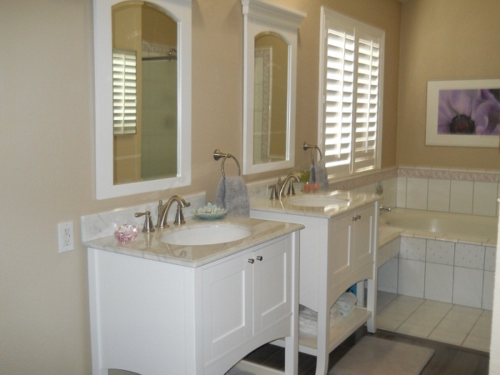 60 best images about bathroom vanities on pinterest wall for Bathroom cabinets yorkshire