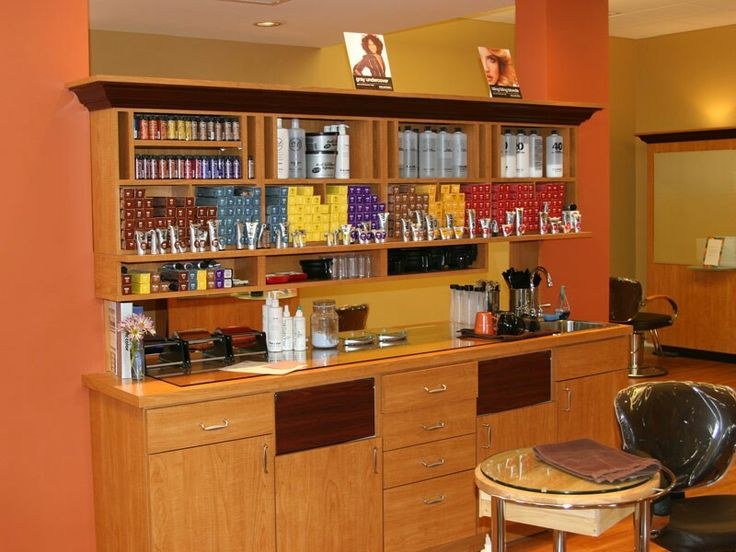 Color bar color bar pinterest bar salons and salon for A paul mitchell salon