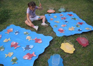 manumanie-kids: Pesca Pesciolino