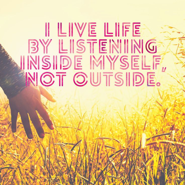 Affirmation Series #11   I am living life by listening inside myself, not outside. My phone, my email and other false 'needs' are not where joy or purpose exist. I touch my phone only a few times a day. When I feel the pull to check I will replace it with a small inner guided choice that brings me true joy. I refuse to zone out my life. I am present in the Now. #affirmation    #bewhereyouare    #joy   #lovelife    #inspire    #lawofattraction    #moreplease    #gratitude    #present…