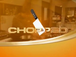 Chopped is one of my favorite shows!!  Minus the anxiety :0)