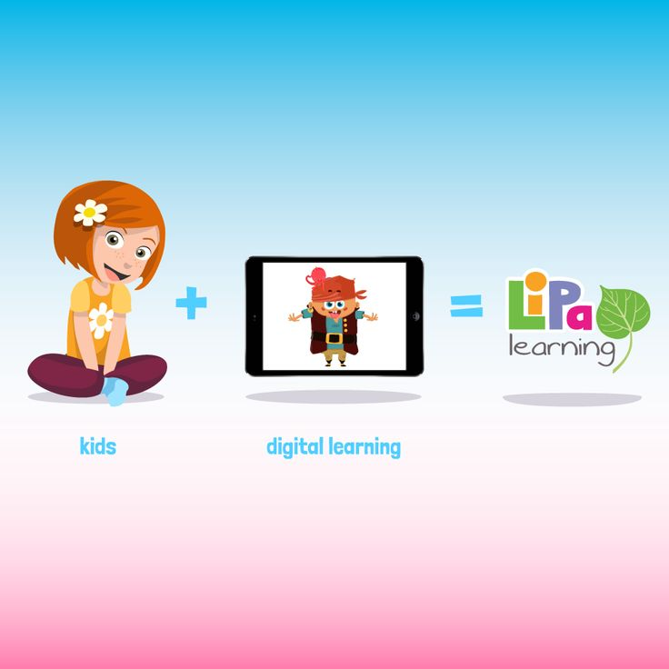 Share a smile for the Digital Learning Day and join Lipa adventures with your child! http://bit.ly/1BO7qr8