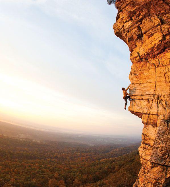 Gunk Show | Climbing