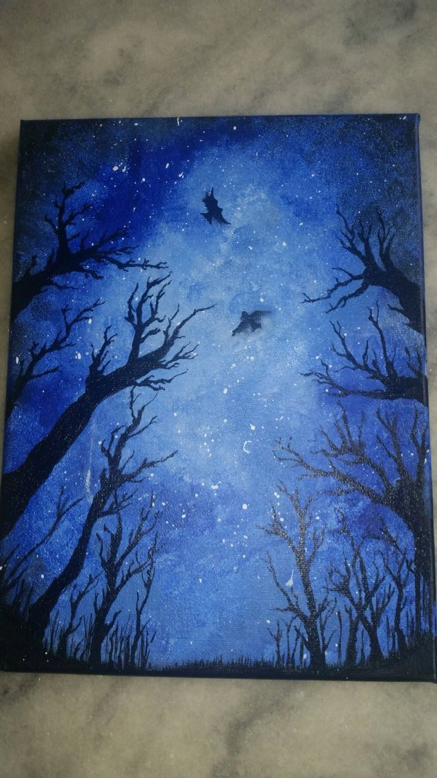 Easy Two Canvas Paintings Novocom Top