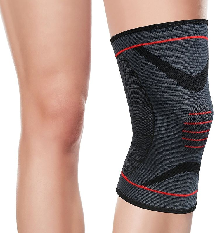 #OMorc Knee Compression Sleeve Knee Brace for Running, #Hiking, #Basketball, #Sports, Protects Patella, Improves Circulation, Joint Pain Relief, Arthritis and Injury Recovery (Single Wrap)  https://couponash.com/deal/omorc-knee-compression-sleeve-knee-bra