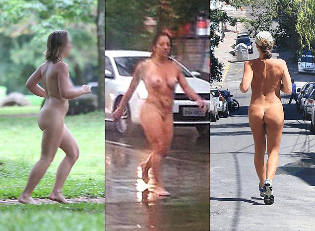 Naked Brazilian photo public