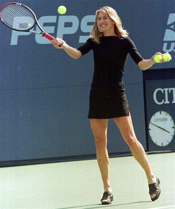 Roger Federer Shoe Size