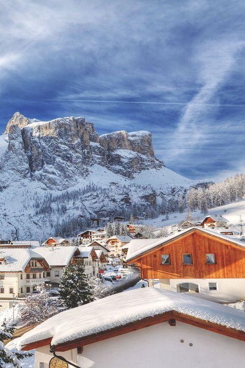 Val Badia, Italy ↝ Alessandro Rossi