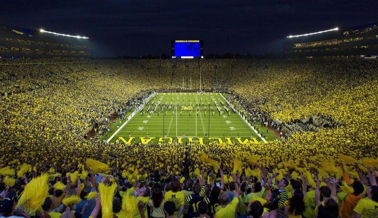 Printable 2016 Big Ten Football Schedule Grid