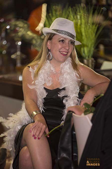 Vegas Glamour!