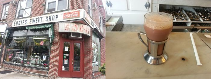 Brooklyn's Finest: The Eight Best Egg Creams in New York City