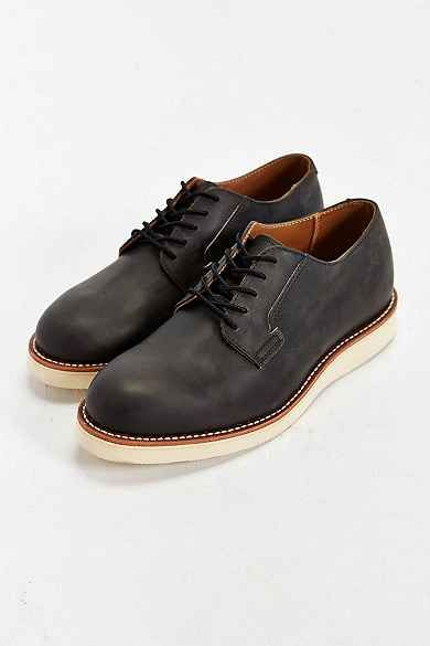 Red Wing Postman Oxford Shoe