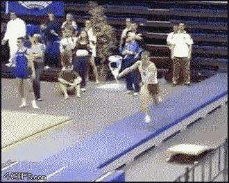 Awesome gymnast .gif #sports #gif