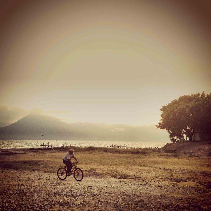 A Bicicleta   Wallphoto  Vanessa Alves