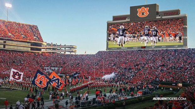 50 days to go: 50 things Auburn fans can do while waiting for 2015 football season to begin (nos. 50-41) | AL.com