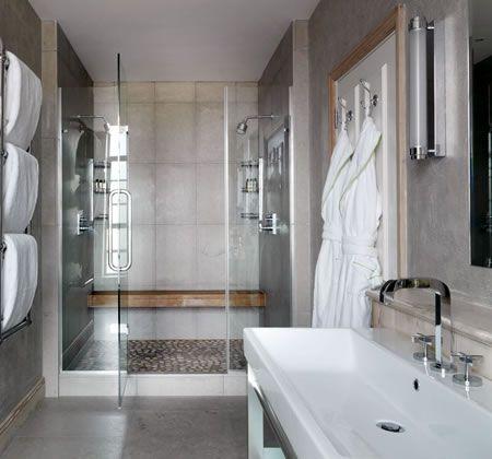 soho hotel london bathroom