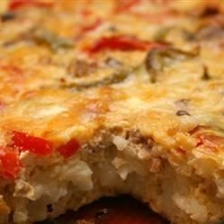 Breakfast Casserole II - Allrecipes.com