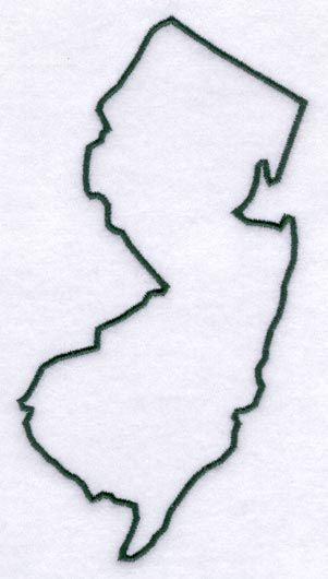 New Jersey Outline