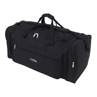 26 Inch Large Travel Sports Business Duffle Cargo Gym Weekend Holdall Case Bag